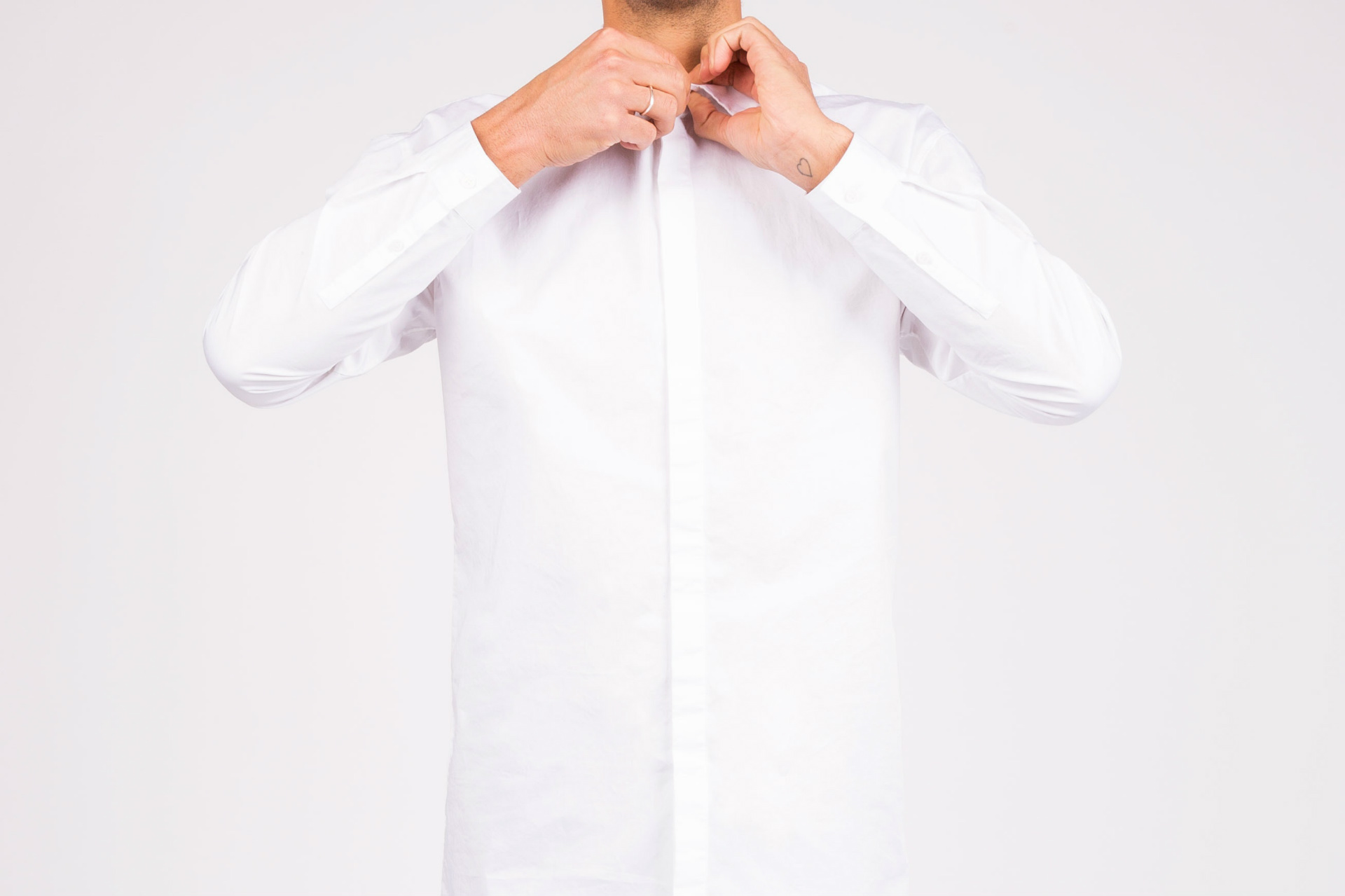 heramo shirt dry cleaning service hcmc