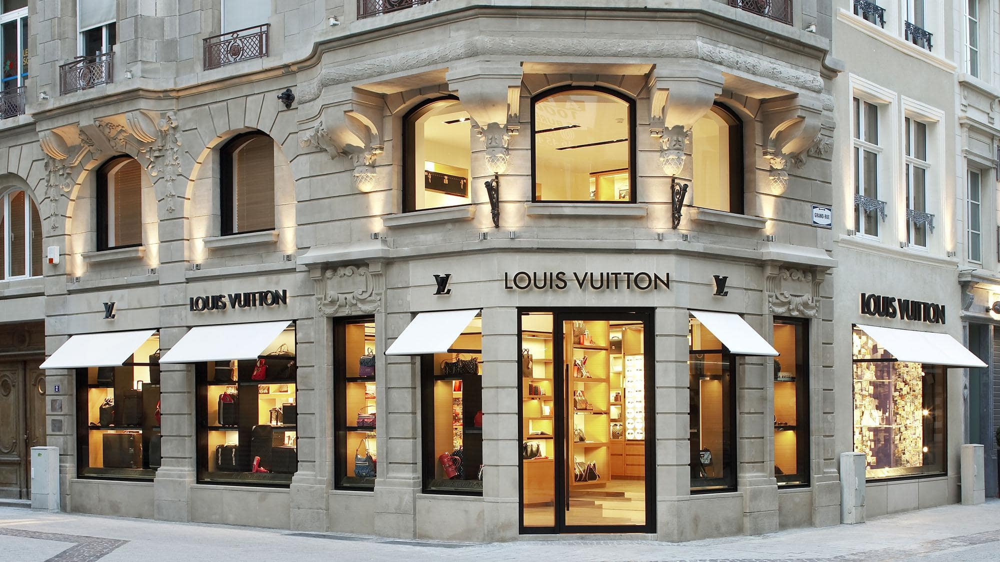 heramo.com - Louis Vuitton